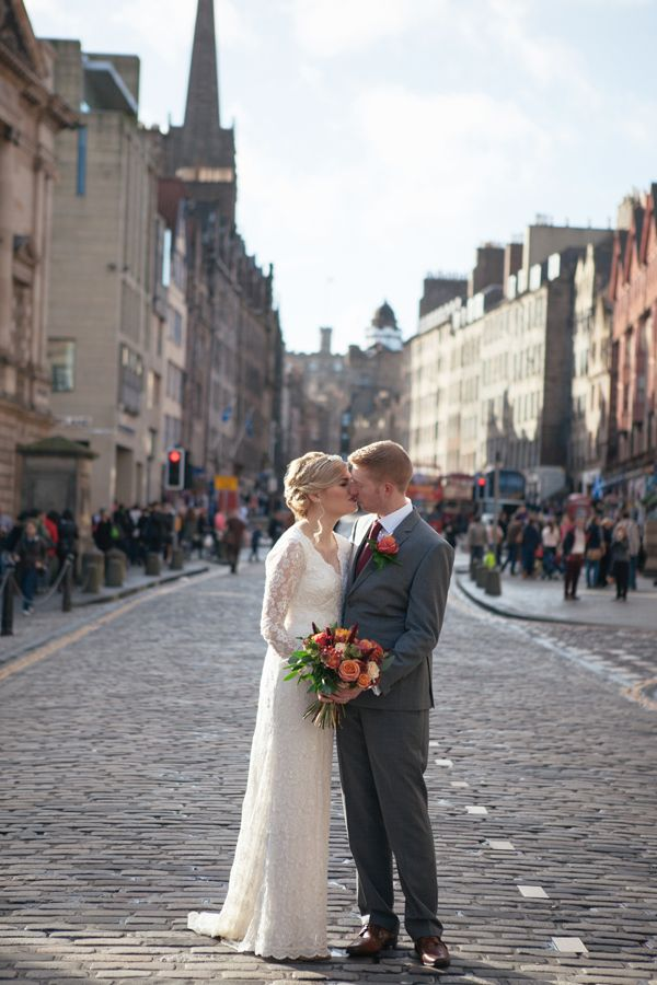 Royal Mile Edinburgh Lothian Chambers http://www.lorainerossweddings.co.uk/