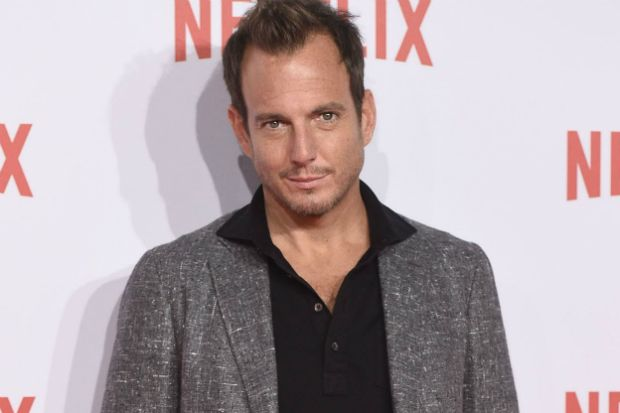Will Arnett Opens Up About His Recent Relapse with Alcohol