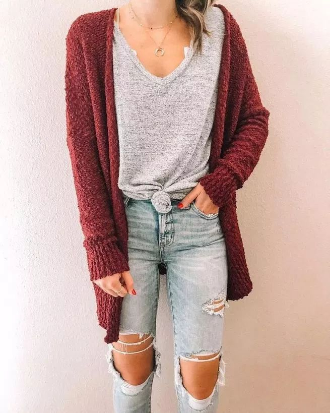 14+ Awesome Fall Sweaters Ideas For Beauty Women – Ultimate