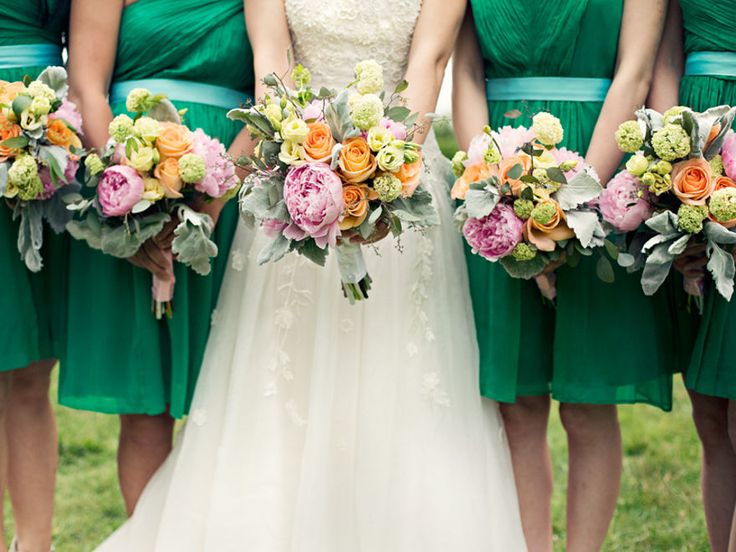 Great Spring colors | Joanna Moss Photography