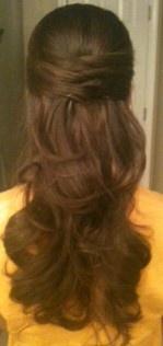 Prom Hair kyndellc
