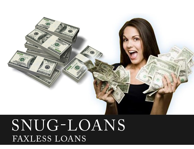 Get faxless loans up to a value of $1,500 within one hour.  http://www.emergencypersonalloans.net/personal-loans-no-credit-check.html