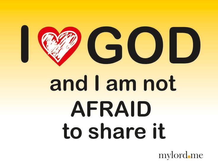 Do you? Please Share!