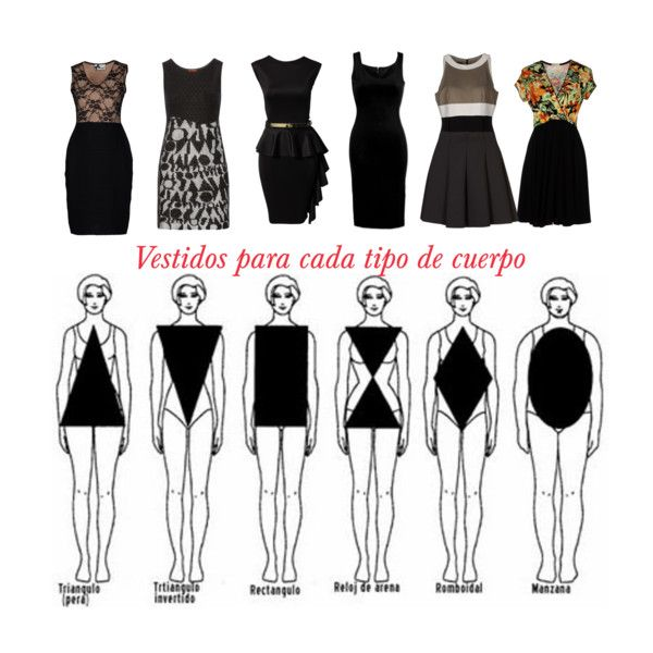 Vestidos por tipos de cuerpo by jesuiskba on Polyvore featuring polyvore, fashion, style, BELLWOOD, No Secrets, Missoni, Honor Gold, Dsquared2, Gio' Guerreri and Topshop