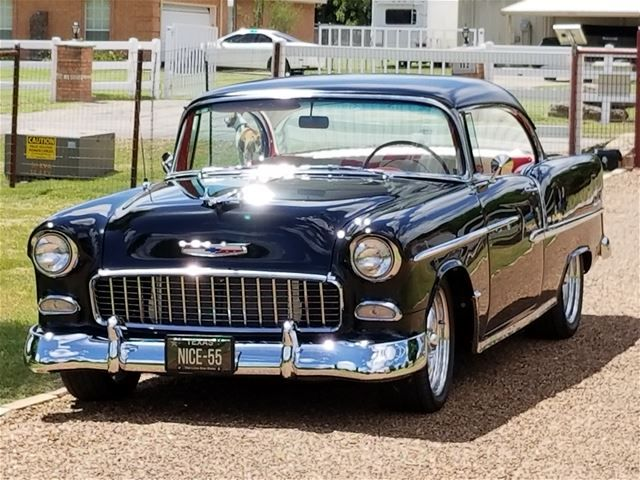 1955 Chevrolet Bel Air For Sale Chevrolet Bel Air 1955