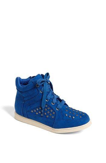 Steve Madden 'Strayed' Sneaker (Little Kid & Big Kid) available at #Nordstrom