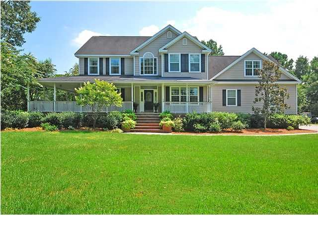 Search all Johns Island SC Real Estate & Homes For Sale at www.FindingCharlestonAHome.com