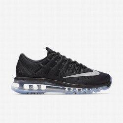 official photos 0825e 19513 Nike Women s Black White Air Max 2016 Running Shoe