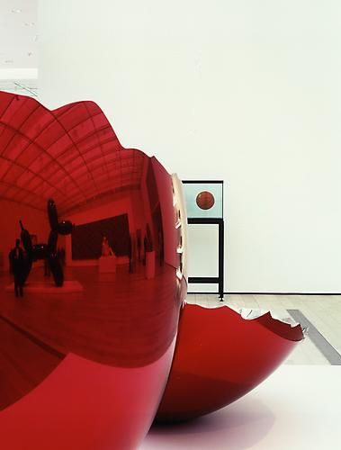 Louise Lawler, Nipple, 2008  cibachrome print mounted to plexi on museum  13 1/8 x 10 inches (33.3 x 25.4 cm)