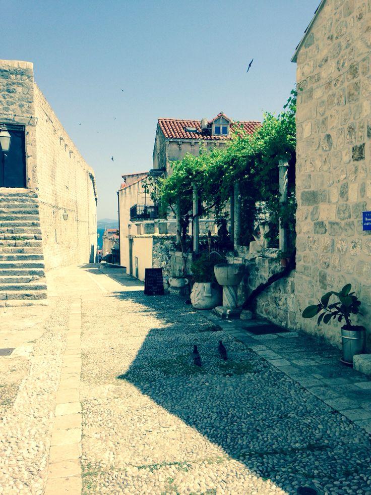 Dubrovnik- Old Town #Croacia #Travel