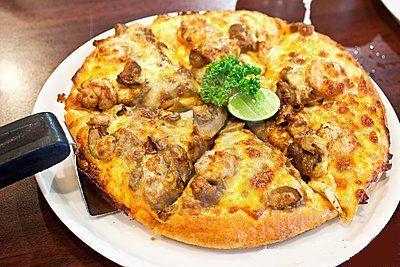 Find pizza recipes, pizza deals and pizza news at CompletelyPizza.com!