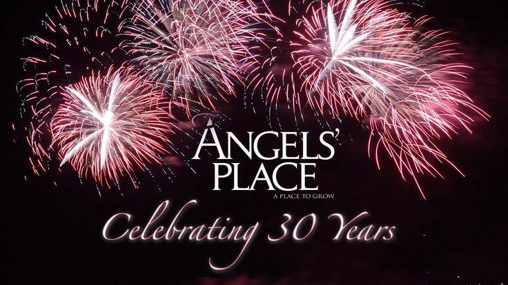 "Angels' Place Halo Award 2014 ""Charlie Batch"""
