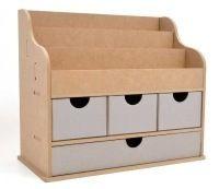 BTP - Large Desk Organiser