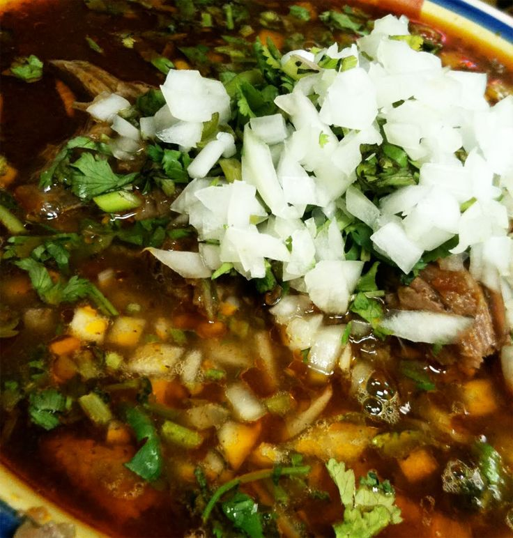 Birria de Jalisco   Recetas Mexicanas