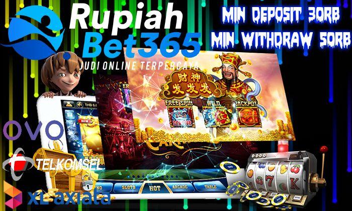 Cara Daftar Game Slot Indonesia Di Android Rupiahsbo Slots Games Arcade Table Indonesia