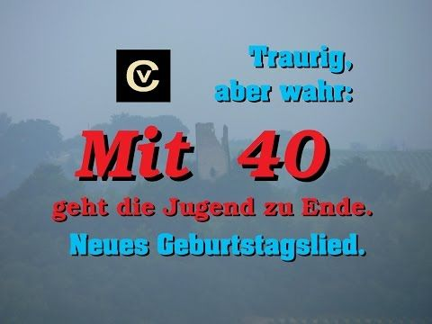 Happy Birthday 40 Jahre Geburtstag Video 40 Jahre Happy Birthday To