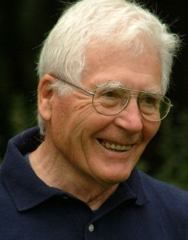 """Meet the extraordinary world-renowned scientist, inventor,  author, James Ephraim Lovelock. His 1956 invention, the electron capture detector, made it possible for other scientists to measure just how much carbon dioxide is present in our atmosphere. He is the man behind Gaia hypothesis—the concept that the Earth is a self-sustaining organism. """"We should be the heart and mind of the Earth, not its malady"""". James Lovelock http://thextraordinary.org/james-lovelock"""