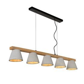 Hanglamp Possio Lucide 03413-05-41