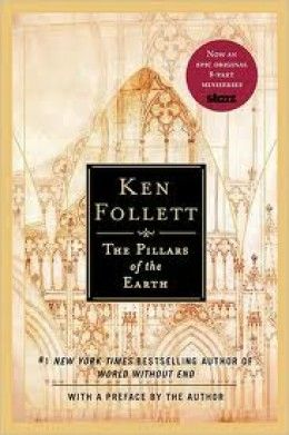 This book tells the tale of a twelfth-century monk driven to do the seemingly impossible: build the greatest Gothic cathedral the world has ever known.