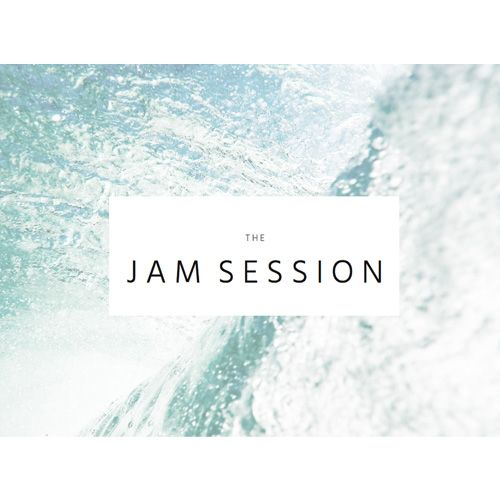 """#007: """"... Last week of the year means the last Jam Session of 2016. And at this vey moment as I'm writing this I am ..."""" ⠀⠀ Read for more and take a listen on the blog including SRNO, Overdoz. and more 