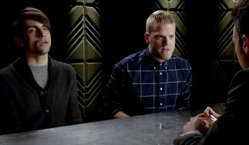 'Bones' spoilers for Season 11 Episode 16 'The Strike in the Chord' on Thursday May 19 reveal that Grammy award winning a cappella sensation Pentatonix guests