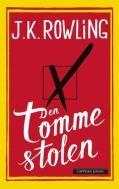 Første roman for voksne av Harry Potter-mamma J.K. Rowling