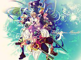 kingdom hearts wallpaper hd Recherche Google Recherche