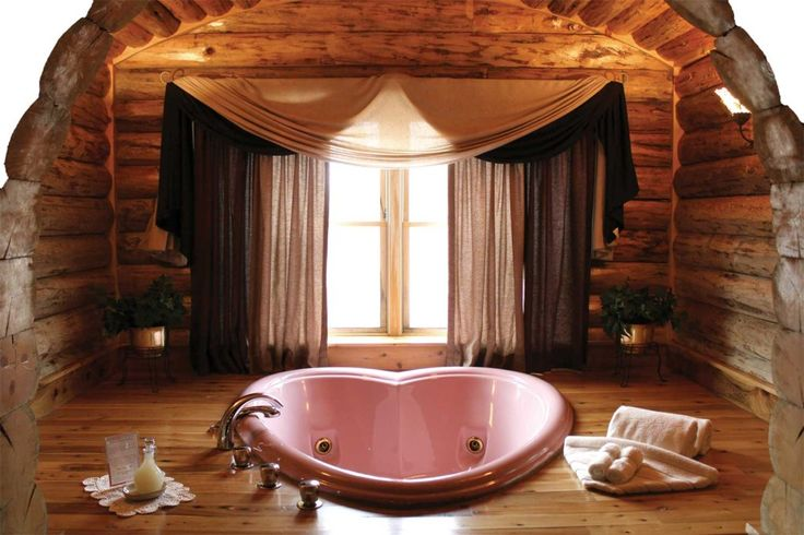 Seaside Hotels With Jacuzzi Tubs In Room