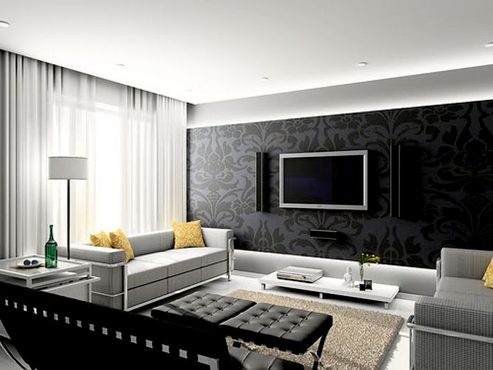 minimalist but modern small living room ideas having a small house doesnt design your rooms beautifully in contrary you can create such a cute and - Ideas To Decorate A Small Living Room