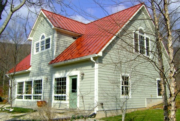 Rustic Red Tin Roof Google Search Pa Pinterest