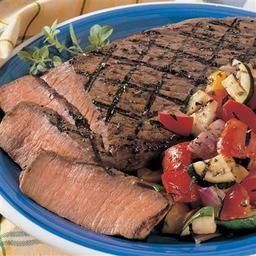 Herb Marinated Steak - Price Chopper Recipe