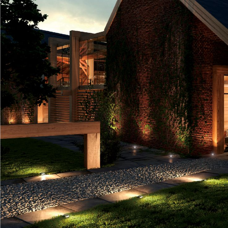 PRIAMO - Recessed wall/ floor spotlight (single/ double emission), ideal for the lighting of sidewalks, paths, gardens, pedestrian areas. #LED #light_e_design #design #illumination #lamp #lightdesign #outdoor #lighting #lamp #pendant #iluminacion #decor #home #decoracion #lampara