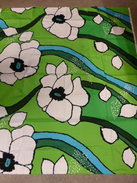Marjatta Metsovaara: Gardenia