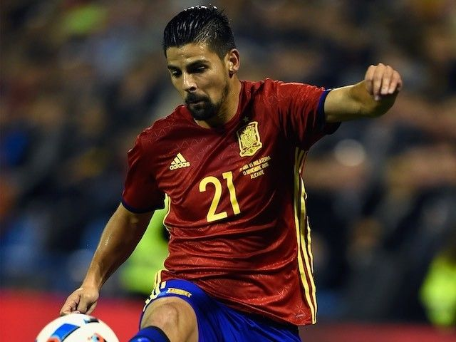Nolito delighted by start to life at Manchester City #Manchester_City #Football
