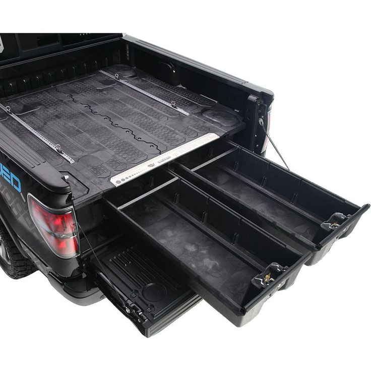 1000 ideas about decked truck bed on pinterest truck bed drawers utility truck beds and. Black Bedroom Furniture Sets. Home Design Ideas