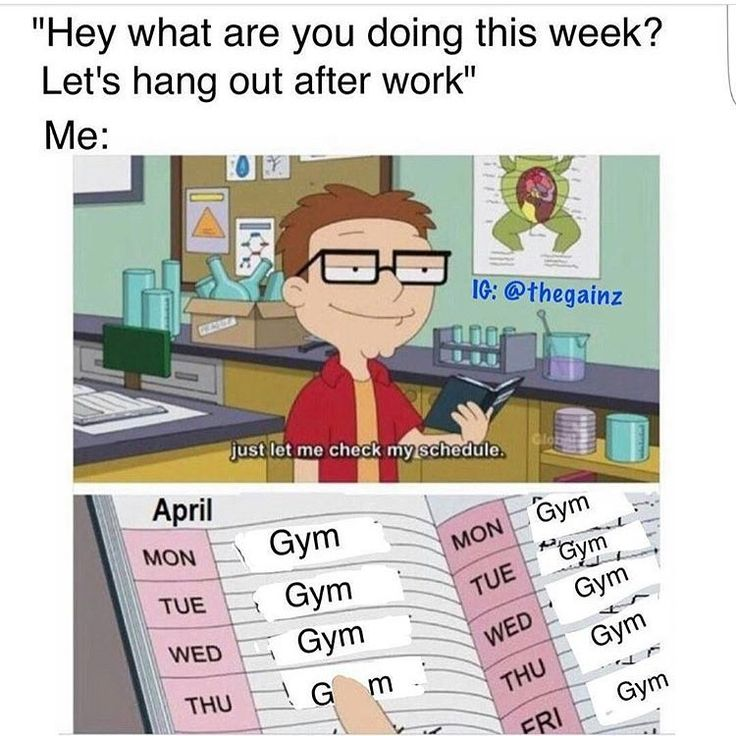 "1,715 Likes, 43 Comments - Gym Memes & Motivation (@gym_hype_official) on Instagram: ""@thegymdudes . Sorry no openings . Hashtags: #gym #gymrat #gymmemes #gymhumor #gymhype…"""