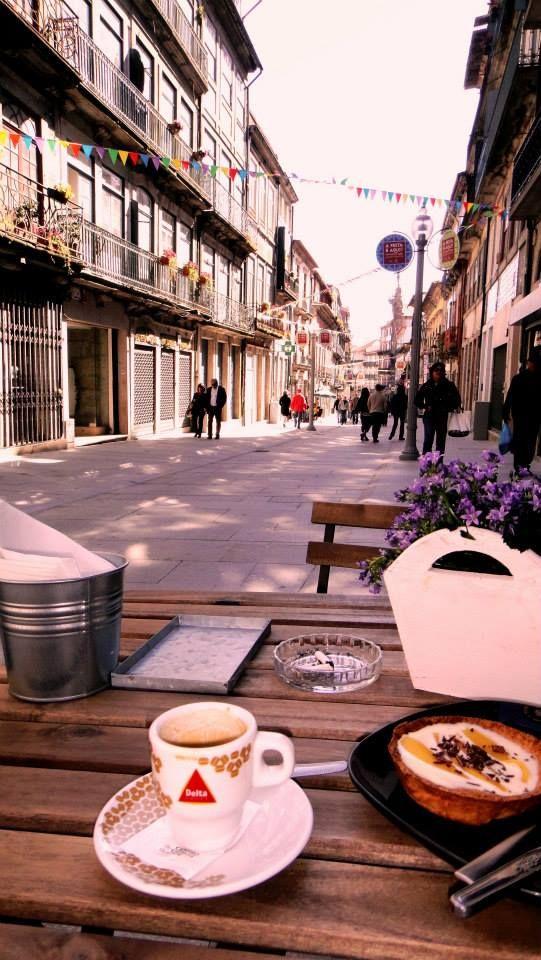 Chocolataria das Flores | Porto, Portugal.