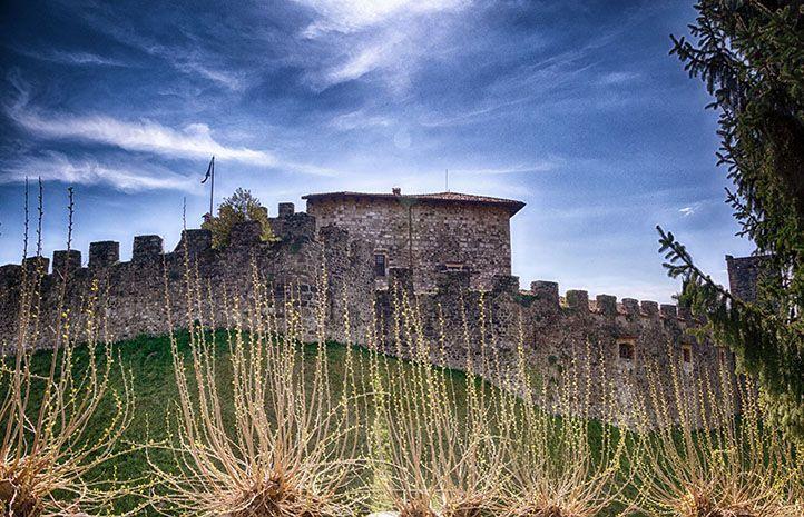 Castello di Arcano - Gianfranco Pucher