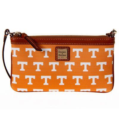 Tennessee Volunteers Dooney & Bourke Women's Wristlet - Tennessee Orange
