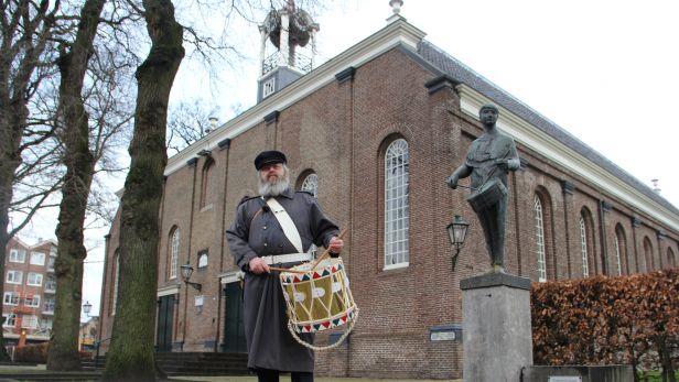 Trommelslager van Hoogeveen krijgt stempel nationaal erfgoed | RTV Drenthehttp://www.rtvdrenthe.nl/nieuws/trommelslager-van-hoogeveen-krijgt-stempel-nationaal-erfgoed