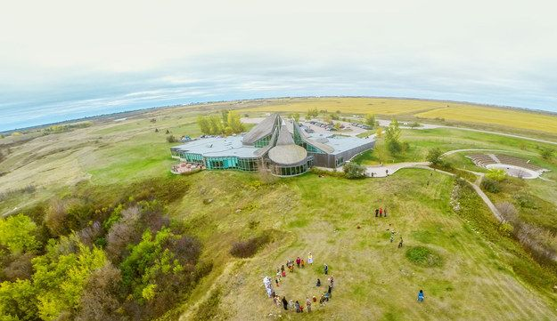 When you knew exactly what Wanuskewin meant to you. | The 19 Most Saskatchewan Things Ever