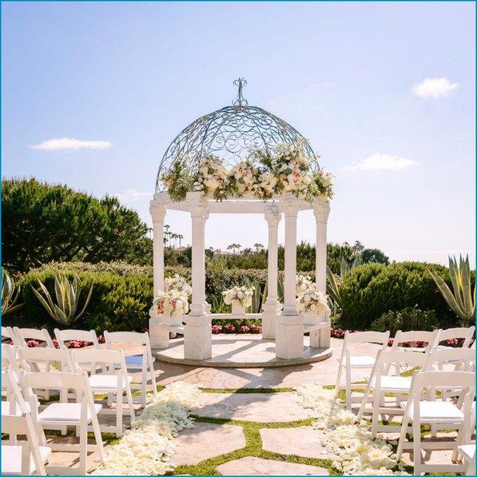 Best Beach Wedding Locations On A Budget Gazebo Wedding Wedding