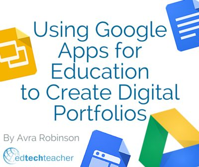 This post first appeared on Daily Genius. Google Apps for Education is a wonderful, collaborative program that allows students to create, collect, and curate artifacts of learning. While there is a…