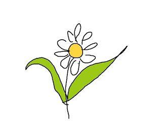 Common daisy (plant that heals)