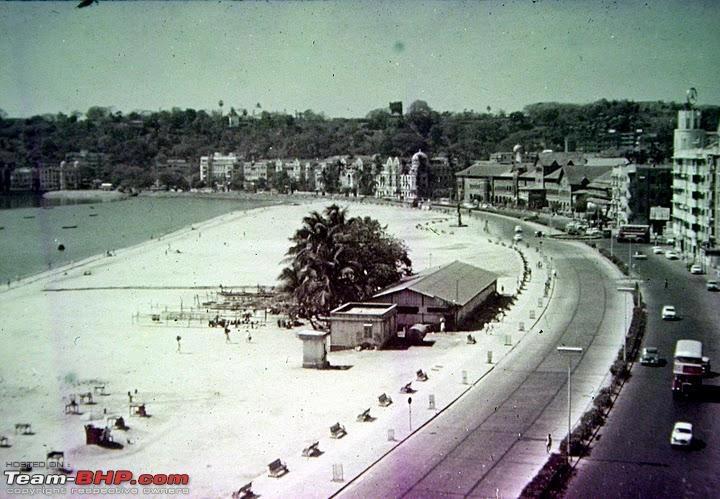 Old Girgav Cahupaty Mumbai   Nariman Point