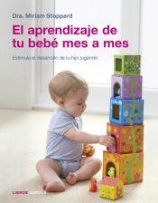 No se puede subestimar la importancia del juego en los bebés: es la base de su aprendizaje. El primer compañero de juegos de tu hijo, y el mejor, eres tú, y para que sus distintos talentos se desarrollen es esencial que te dejes llevar por él. Ésta es la regla de oro inquebrantable en los progresos del niño y en este libro.