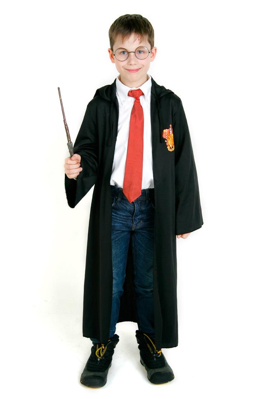 Harry Potter / www.medeakostymy.cz