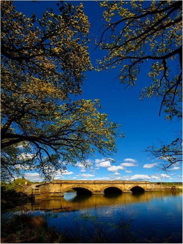 Town of Ross - #Tasmania by David Lamplough. Article for think-tasmania.com