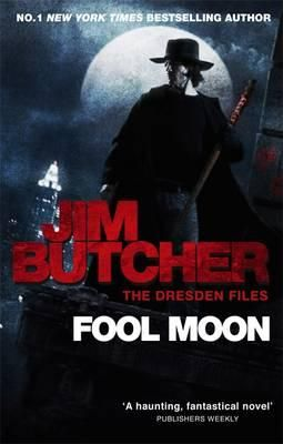Fool Moon -Free worldwide shipping of 6 million discounted books by Singapore Online Bookstore http://sgbookstore.dyndns.org