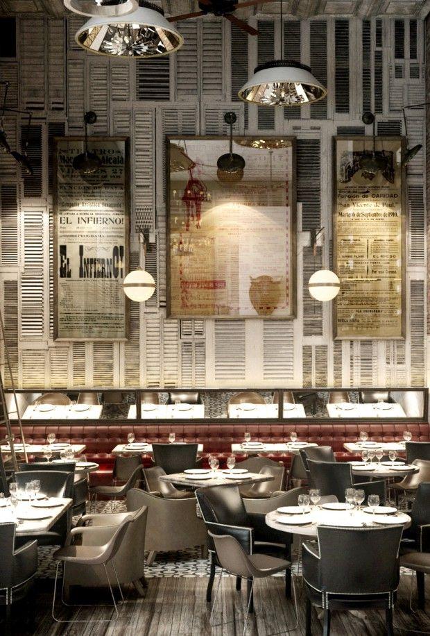 444 best Restaurants & Bars images on Pinterest   World ...